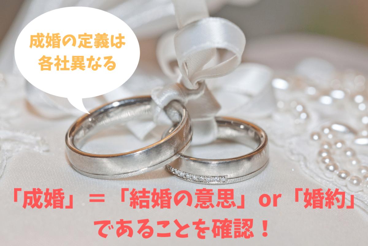 結婚相談所選ぶポイント
